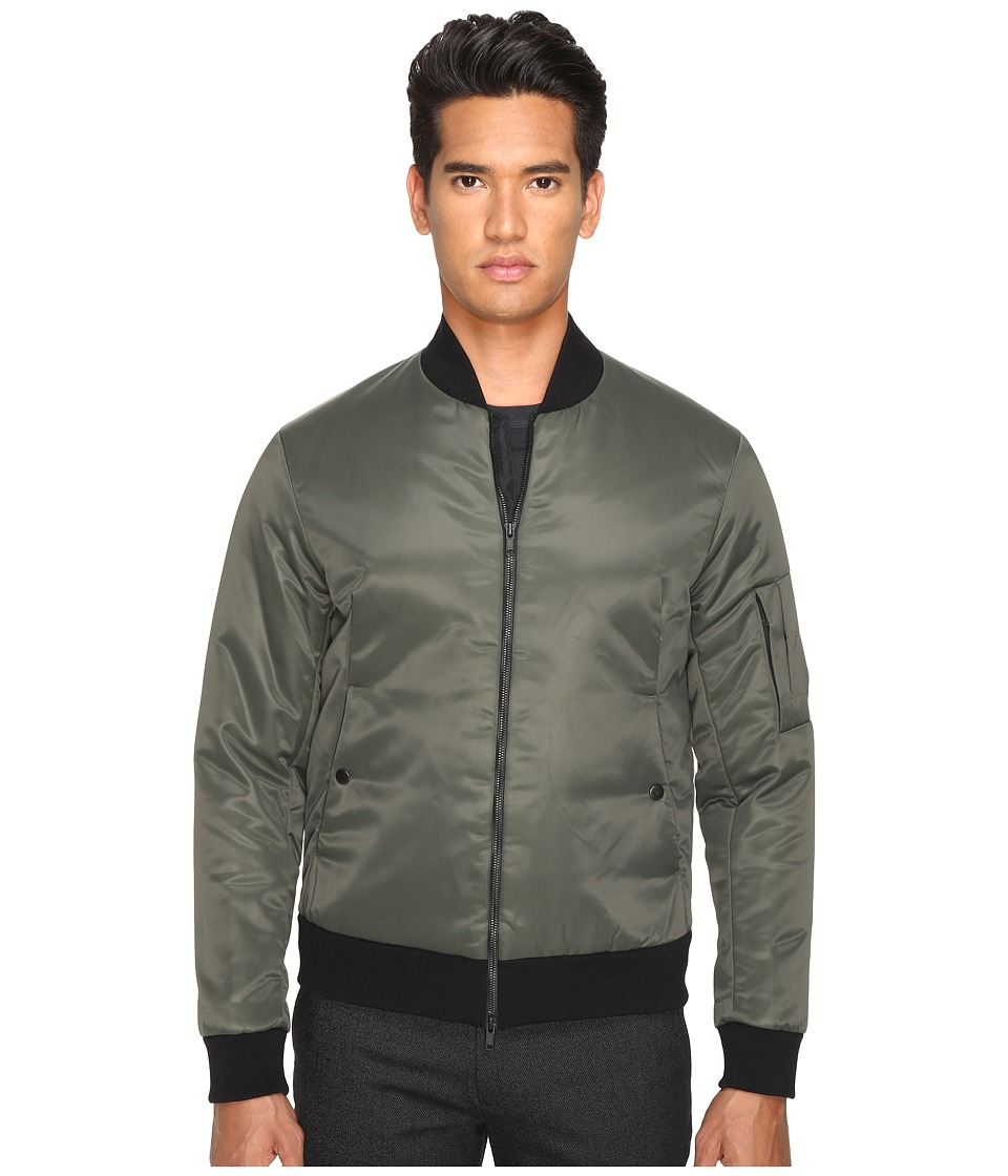 Theory - Malone.Catalyst (Thyme) Men's Coat