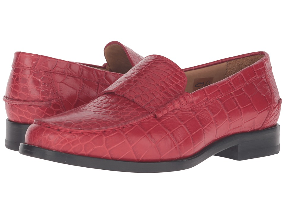 Paul Smith - Lennox (Red Matisse) Women's Shoes
