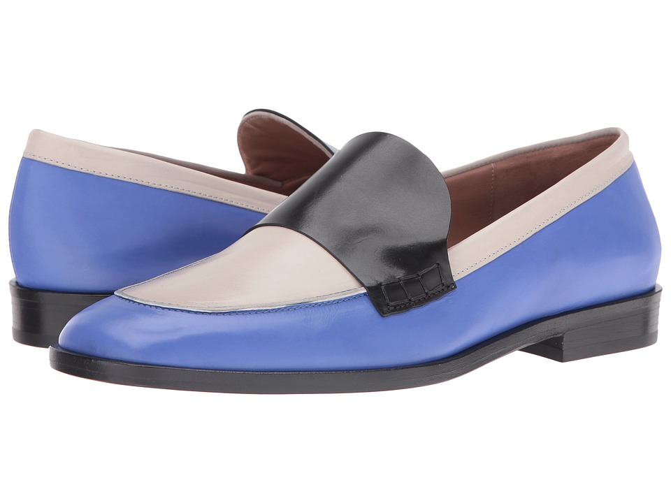 Paul Smith Hasties (Electric Blue/White) Women
