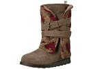 Nevia Boot