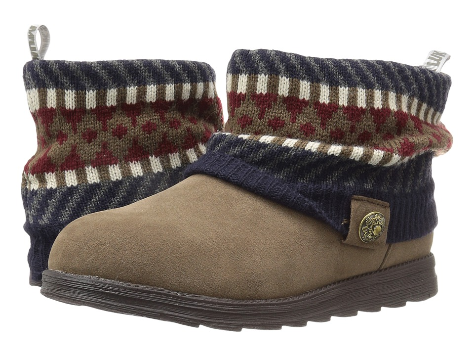 MUK LUKS - Patti (Multi) Women's Cold Weather Boots