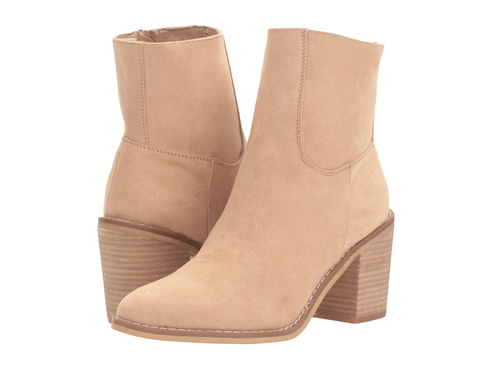 Rocket Dog - Dannis (Sand Coast) Women's Boots