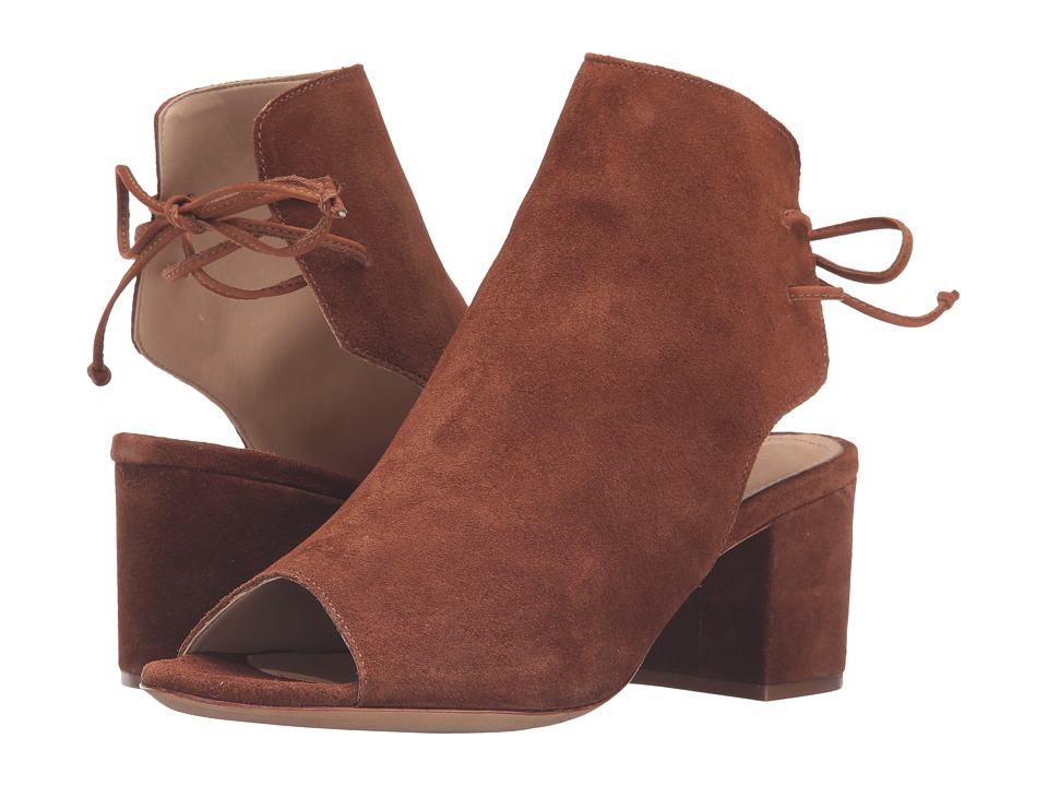 Schutz - Binalia (Wood) Women's Shoes
