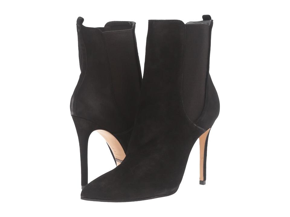 Schutz - Basia (Black) Women's Shoes