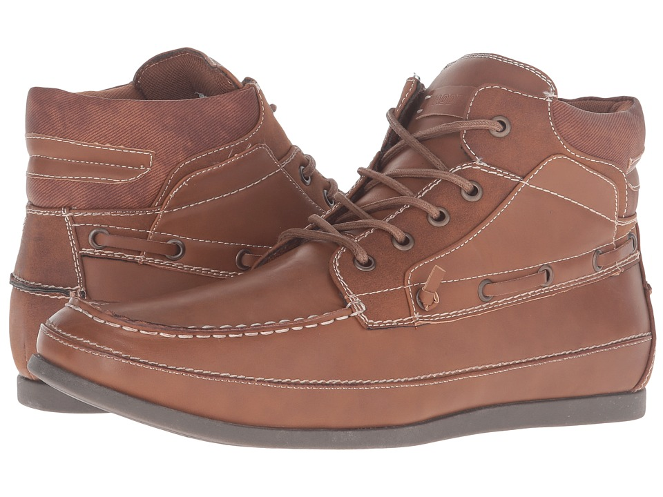 Steve Madden Grifin (Tan 1) Men