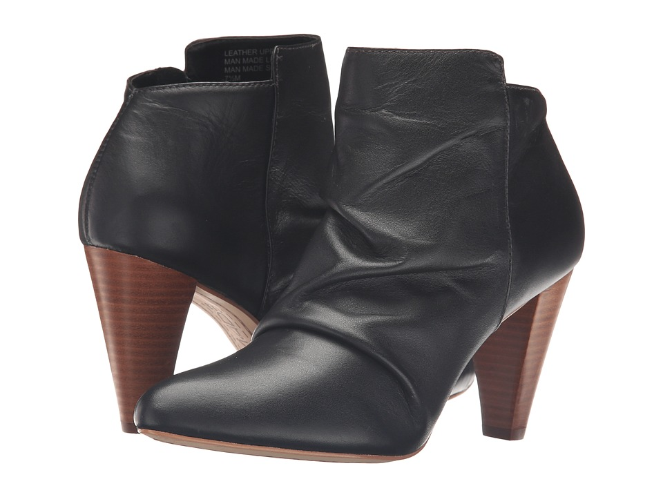M4D3 - Rochelle (Black) Women's Shoes