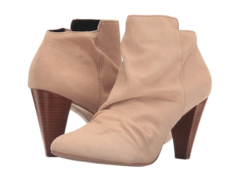 M4D3 - Rochelle (Camel) Women's Shoes