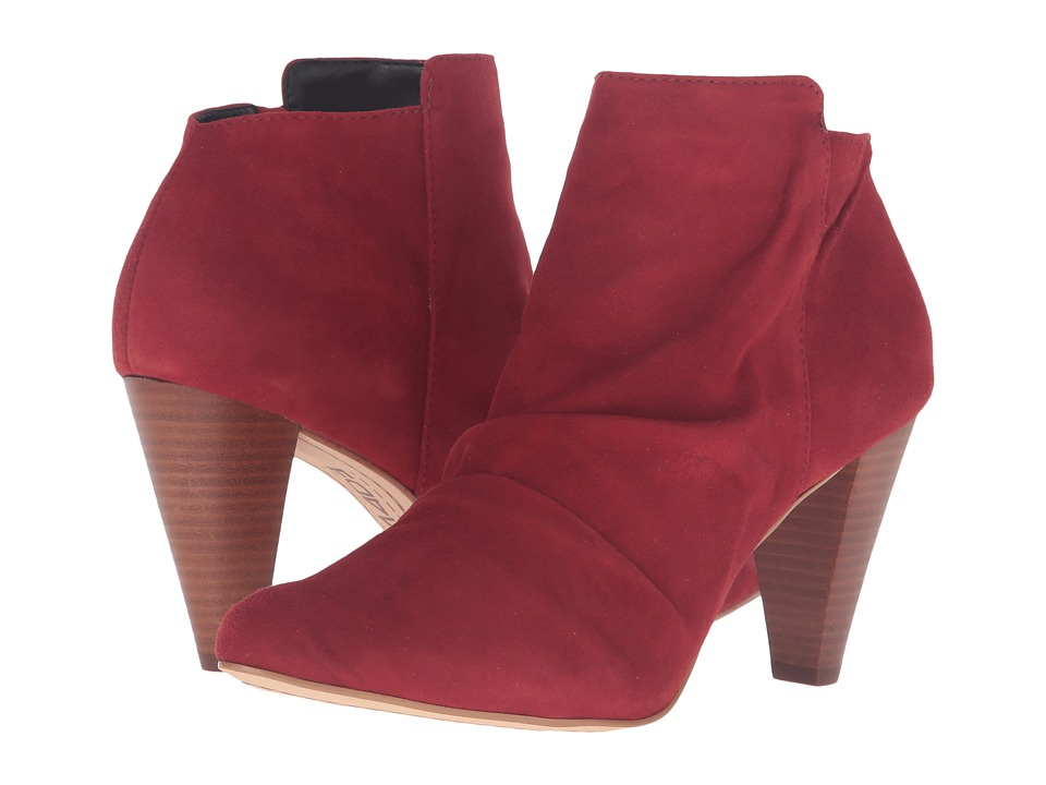 M4D3 - Rochelle (Red) Women's Shoes