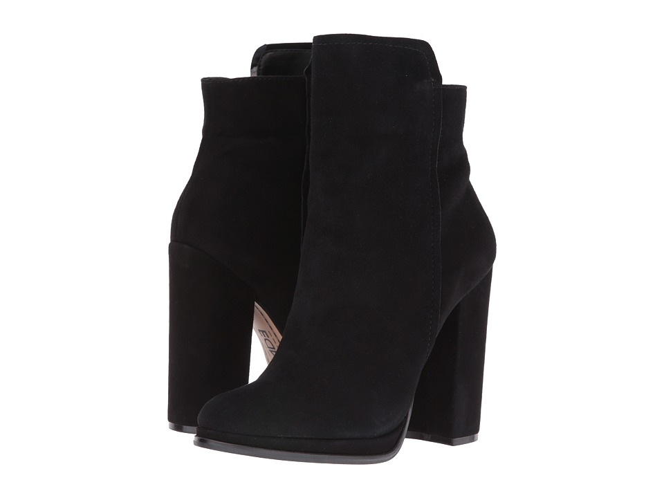 M4D3 - Marina (Black) Women's Shoes