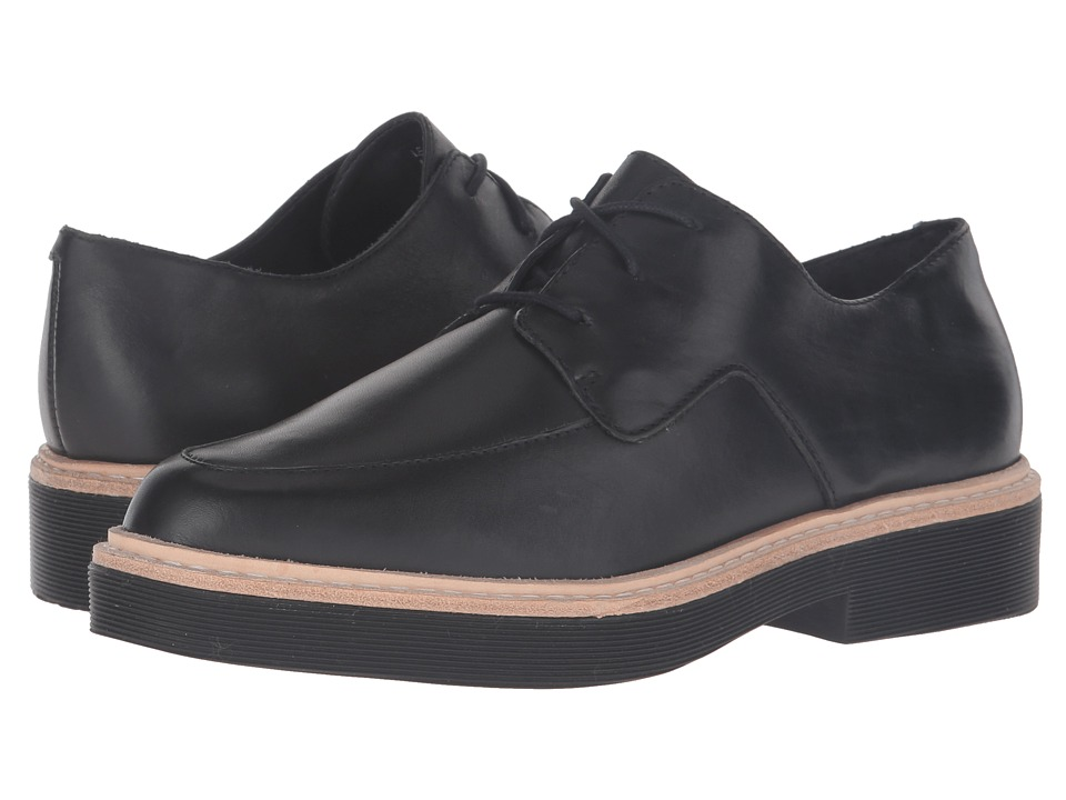 M4D3 - France (Black) Women's Shoes