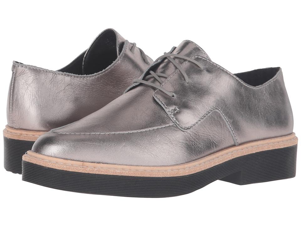 M4D3 - France (Silver) Women's Shoes