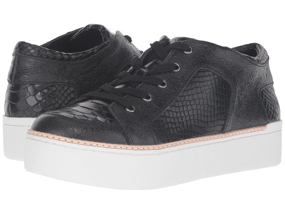 M4D3 - Samantha (Black) Women's Shoes