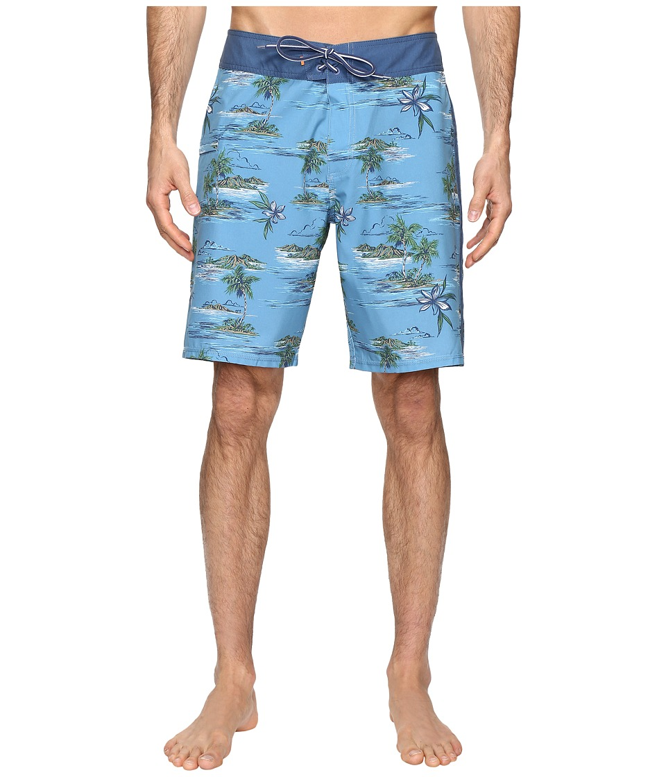 Quiksilver Waterman Timeshare (Niagara) Men