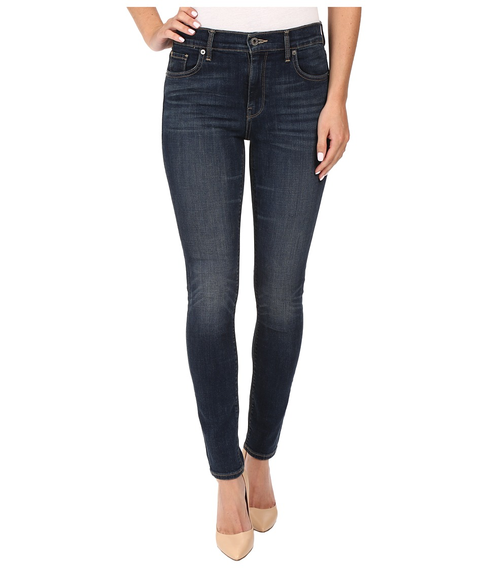 Lucky Brand - Bridgette Skinny in Mirada (Mirada) Women's Jeans