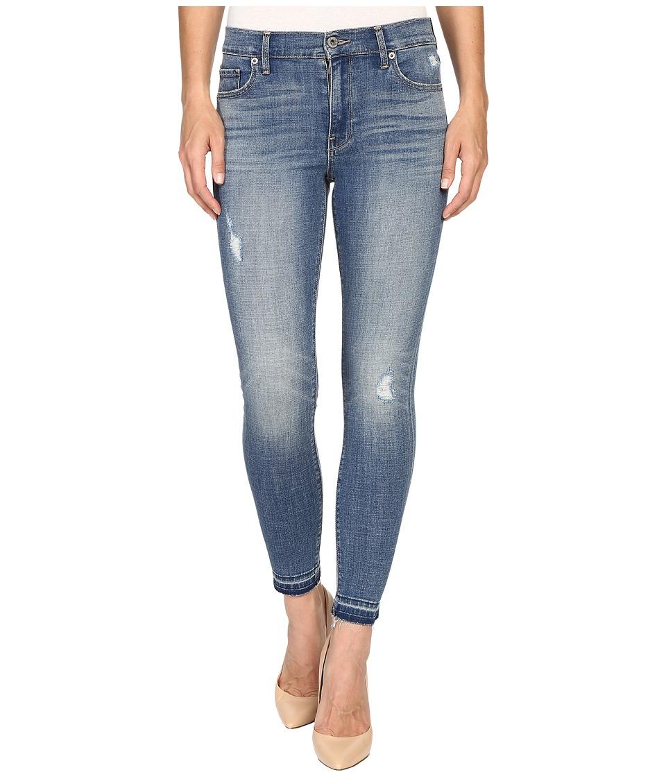 Lucky Brand - Bridgette Skinny in Sky Gazing (Sky Gazing) Women's Jeans