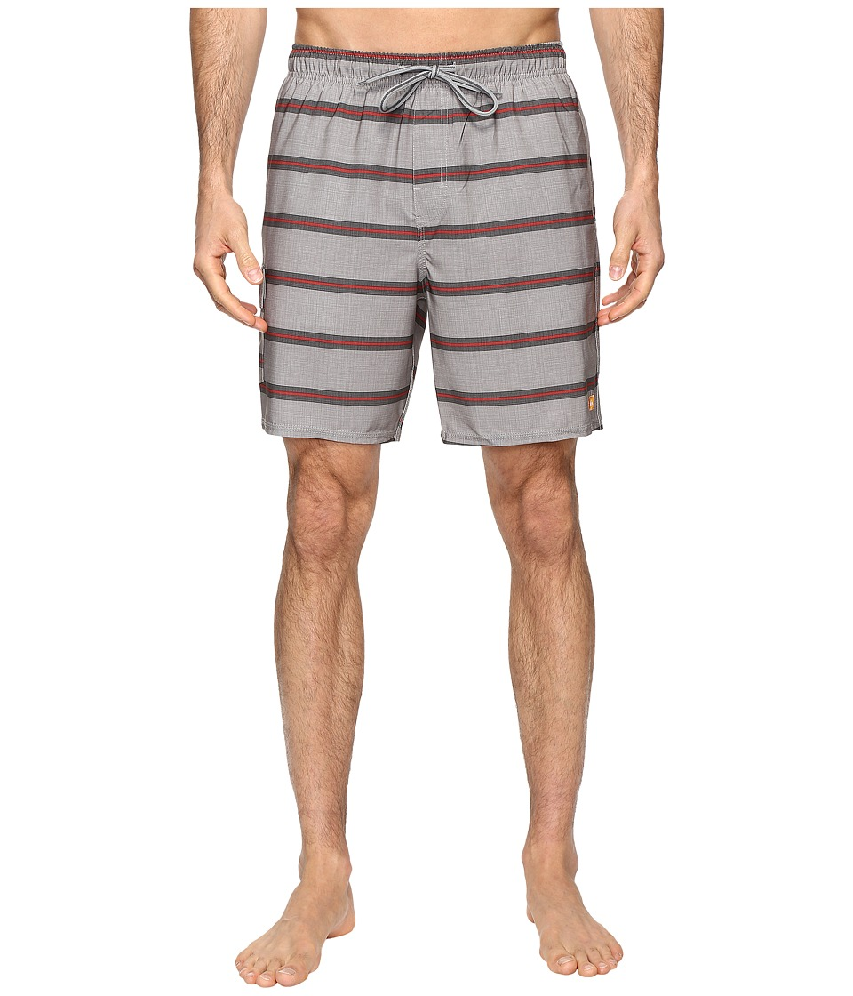 Quiksilver Waterman Parker Boardshorts (Wild Dove) Men