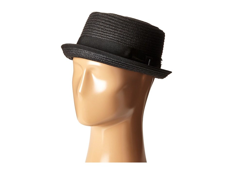 Diesel - Cuward Hat (Black) Caps