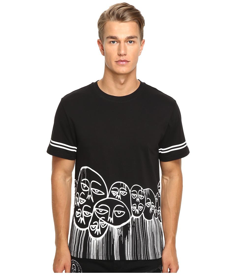 Haculla - Horde Tee (Black) Men's T Shirt