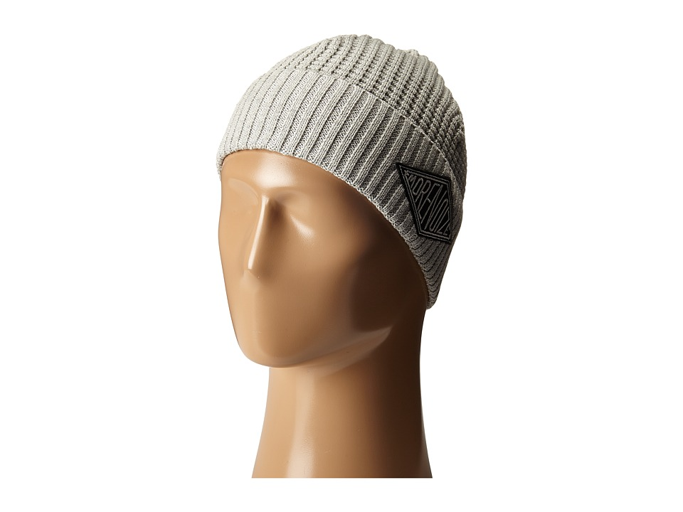 Diesel - K-Pileumi Cap (Light/Grey) Beanies