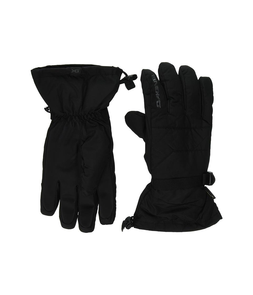Dakine - Frontier Glove (Black) Snowboard Gloves