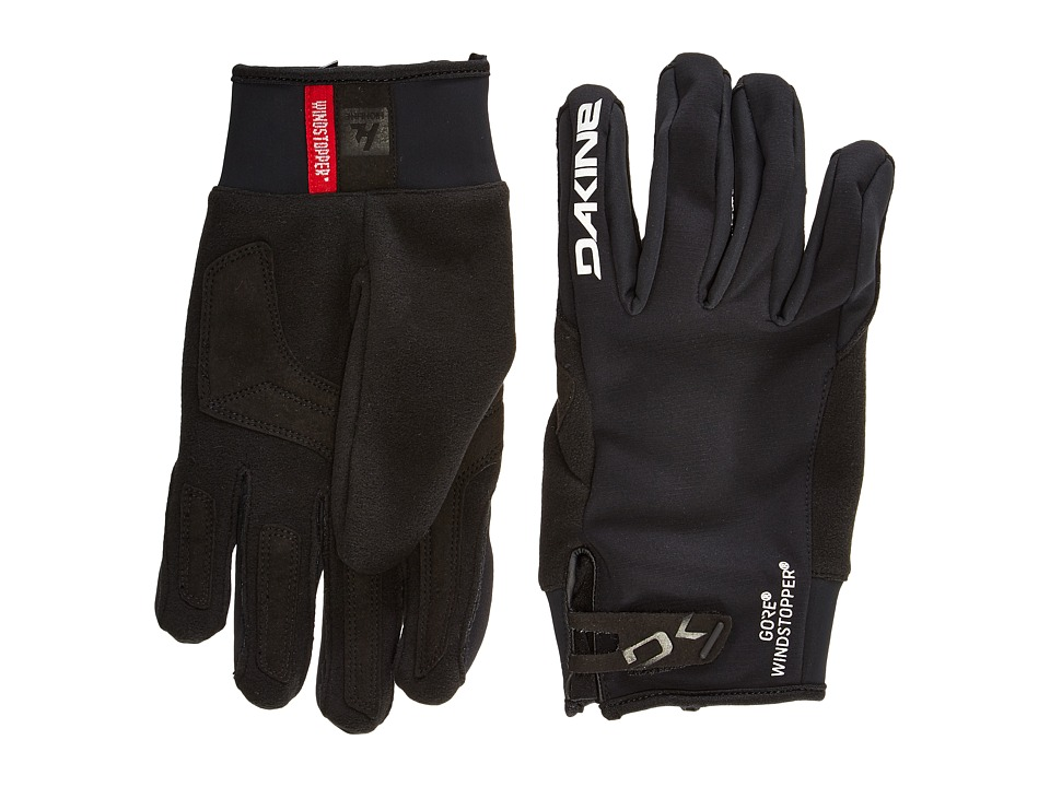 Dakine - Blockade Glove (Black 1) Extreme Cold Weather Gloves