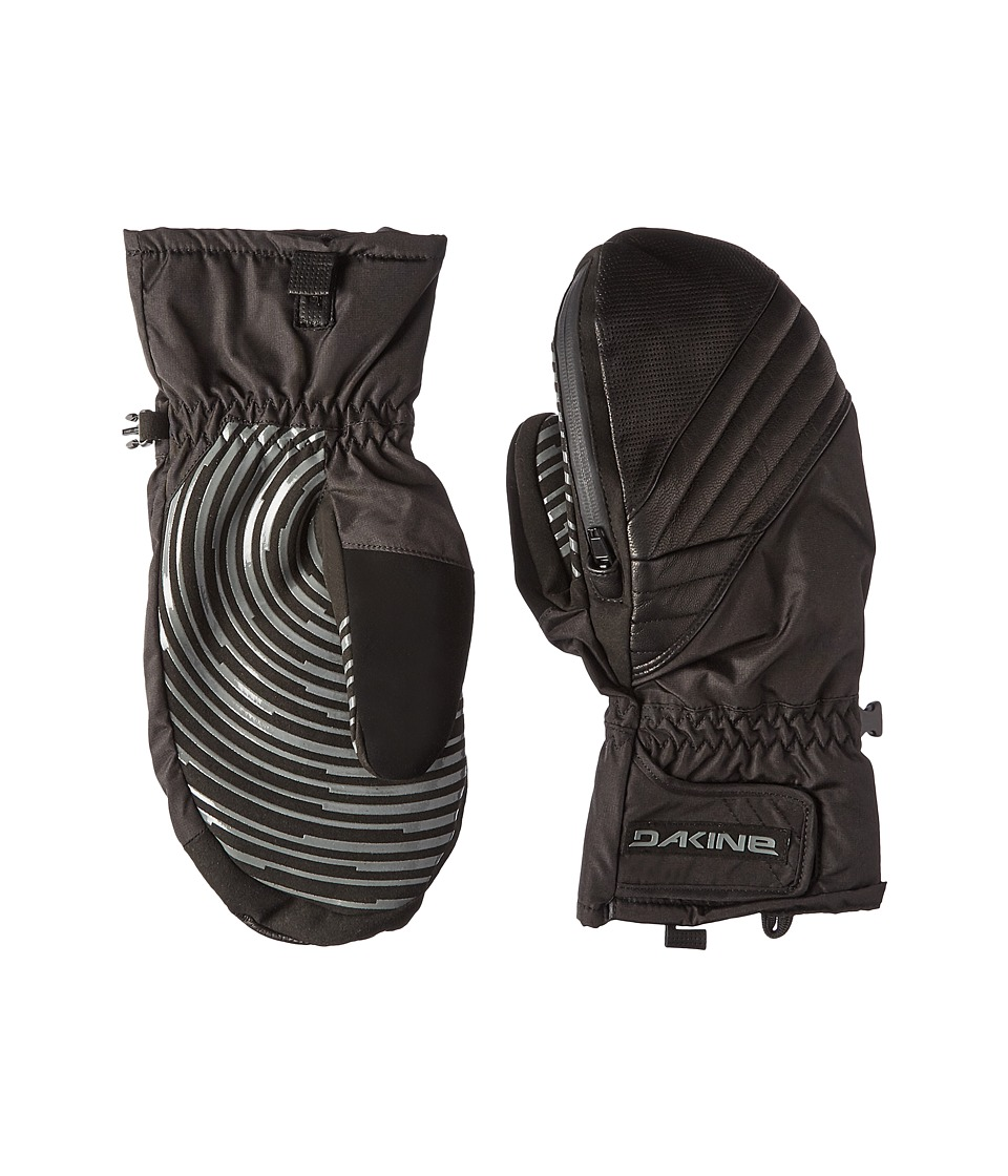 Dakine - Skyline Mitt (Black 1) Snowboard Gloves
