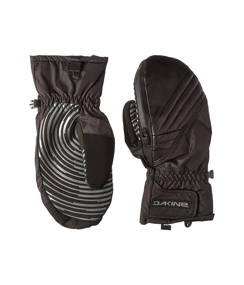 Dakine - Skyline Mitt (Black 1) Snowboard Gloves
