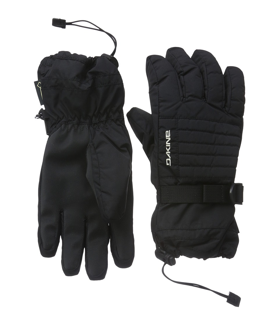 Dakine - Omni Gloves (Black) Extreme Cold Weather Gloves