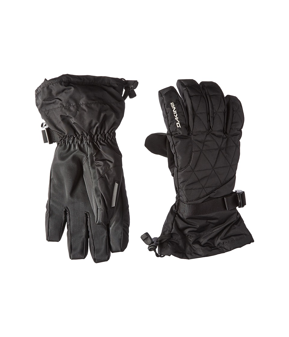 Dakine - Camino Gloves (Black) Extreme Cold Weather Gloves