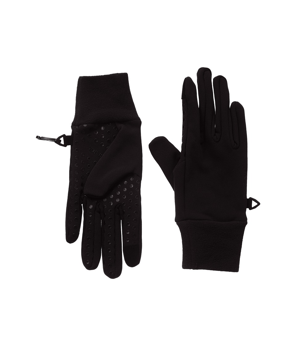 Dakine - Storm Liner Gloves (Black) Extreme Cold Weather Gloves
