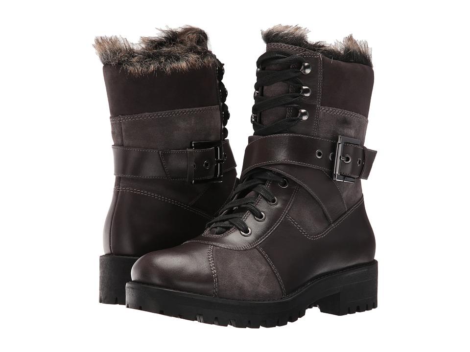 Nine West Orithna (Dark Grey Multi Leather) Women