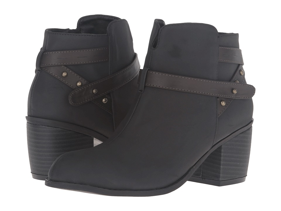Michael Antonio - Malia (Black) Women's Boots