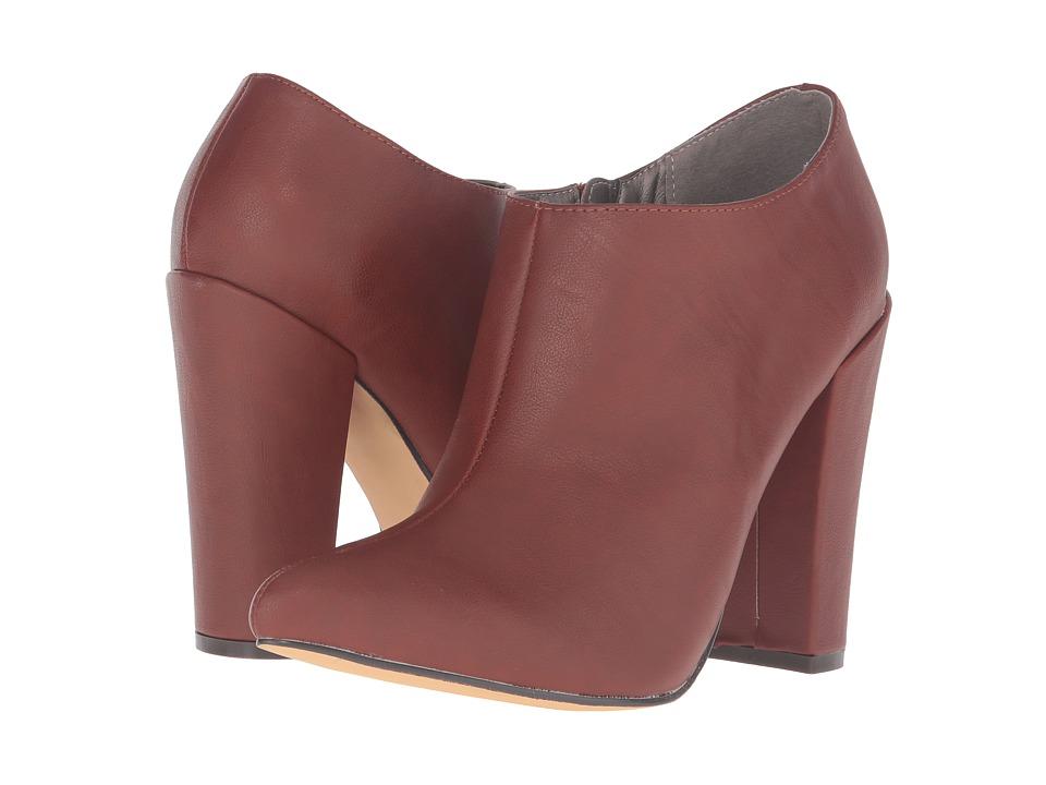 Michael Antonio - Junior (Cognac) Women's Sandals