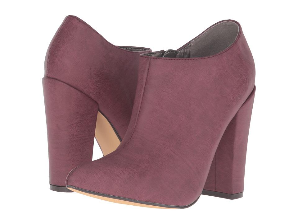 Michael Antonio - Junior (Burgundy) Women's Sandals