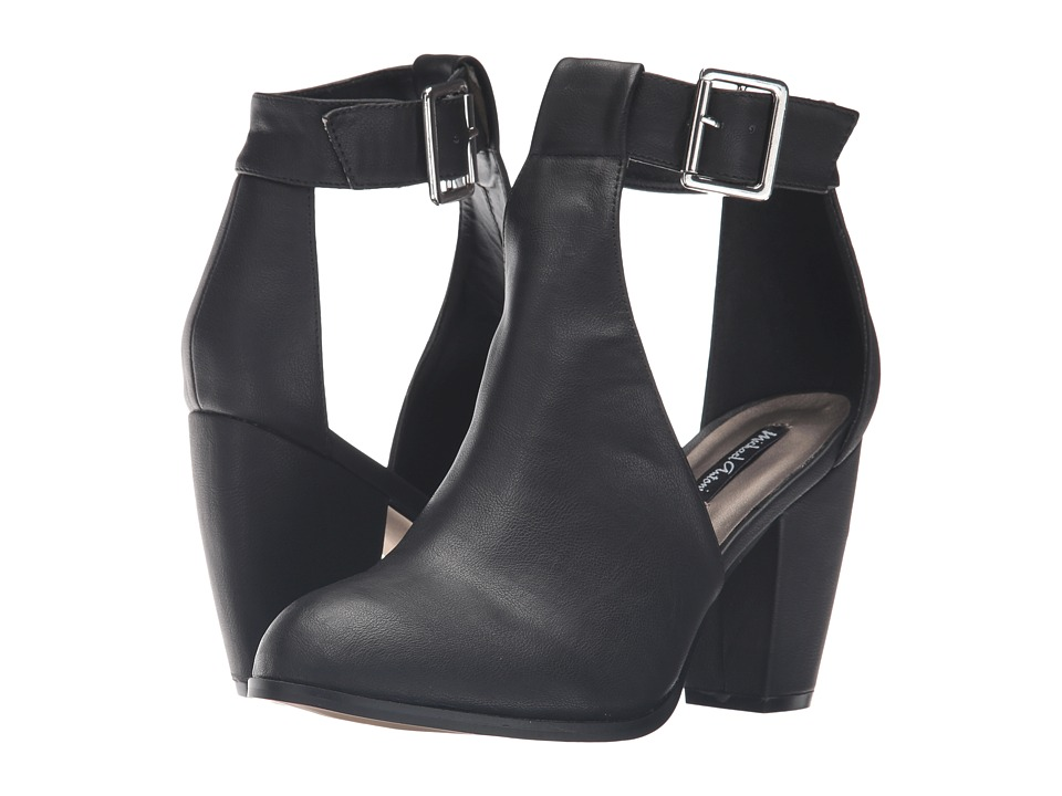 Michael Antonio - Margey (Black) Women's Boots