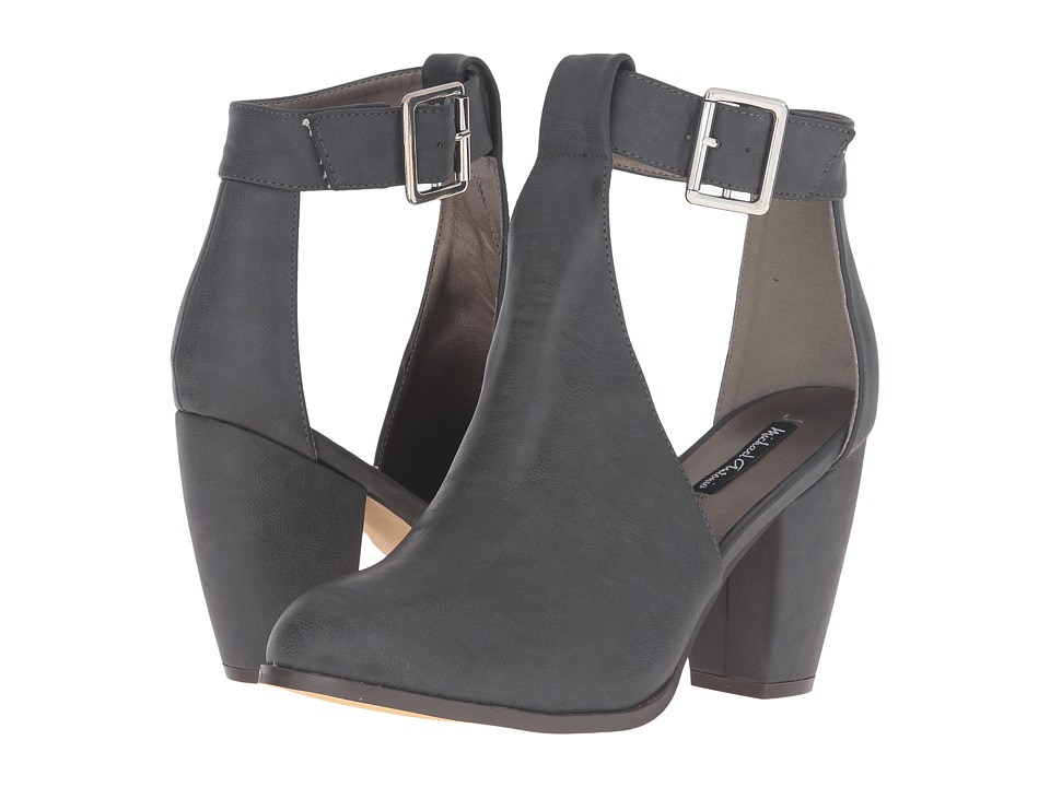 Michael Antonio - Margey (Charcoal) Women's Boots