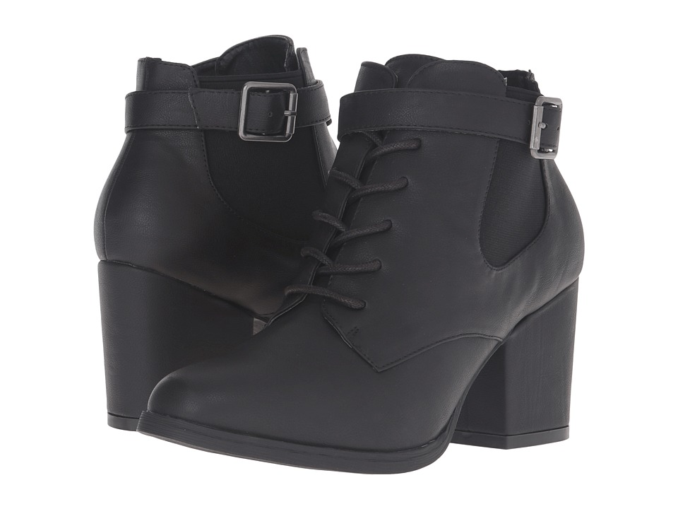 Michael Antonio - Mime (Black) Women's Boots