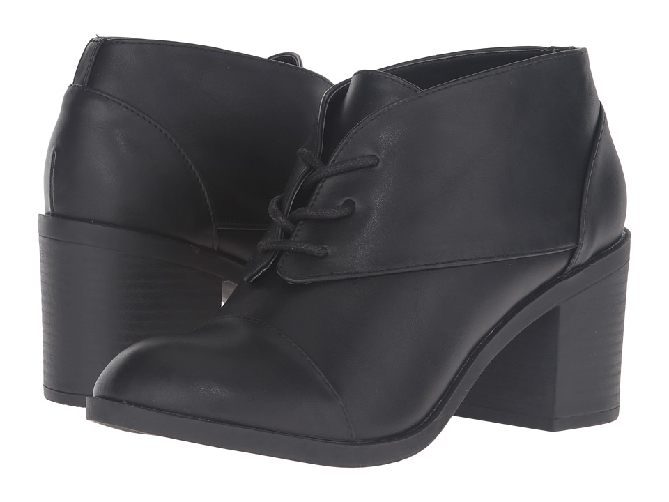 Michael Antonio - Moritz (Black) Women's Boots