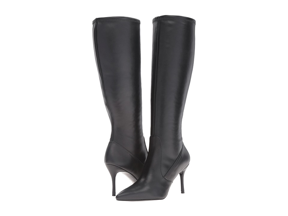 Nine West Calla (Black Synthetic) Women