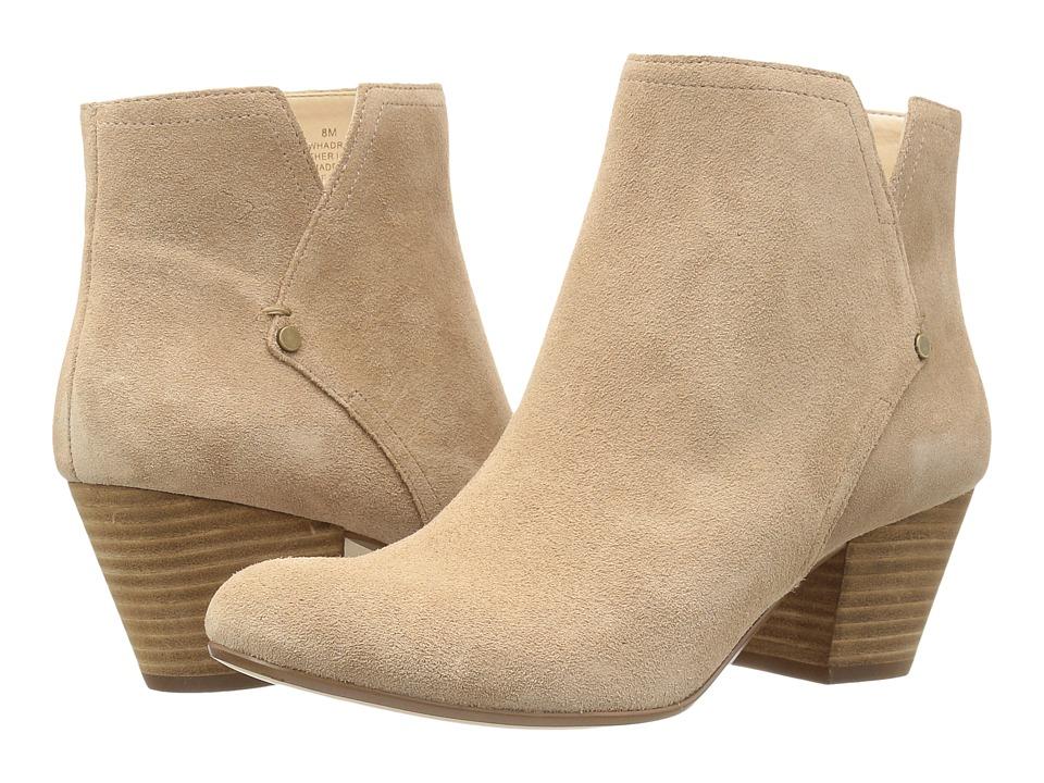 Nine West - Hadriel (Natural Suede) Women's Shoes