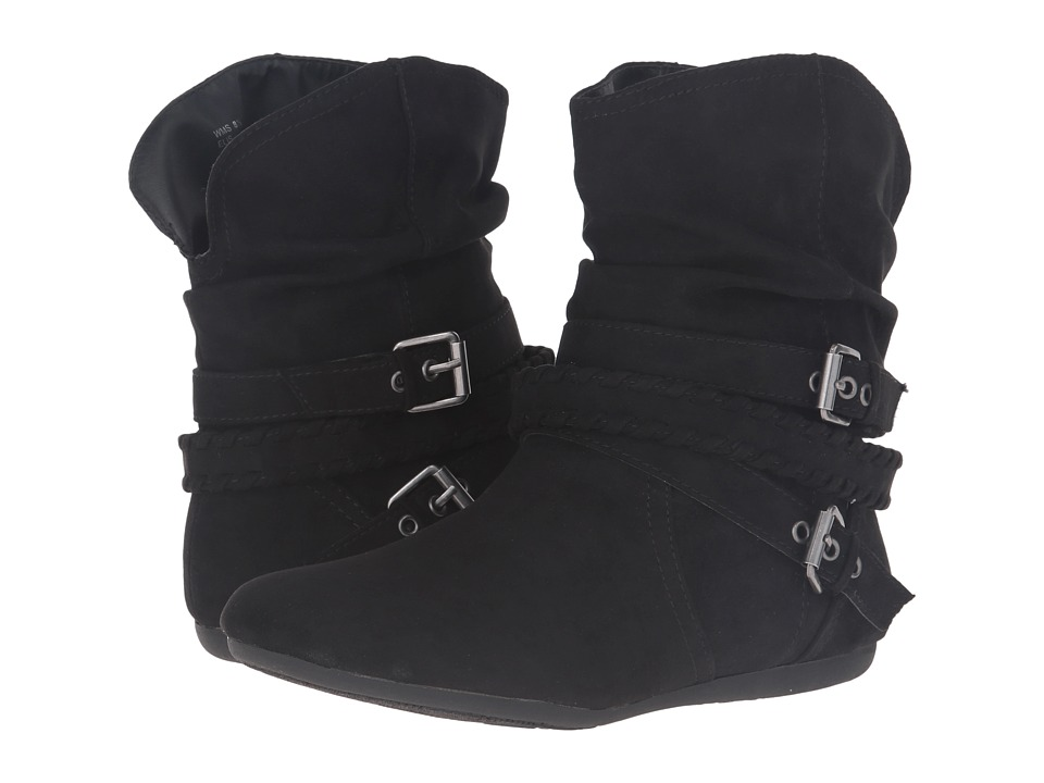 Report - Elis (Black) Women's Shoes