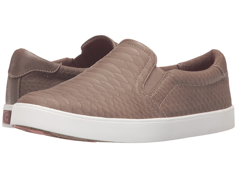 Dr. Scholl's - Madison (Stucco Python) Women's Shoes
