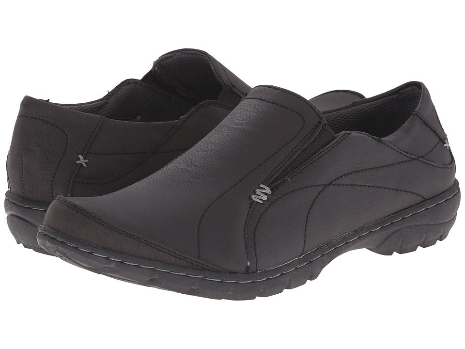 Dr. Scholl's - Hadley LS (Black) Women's Shoes