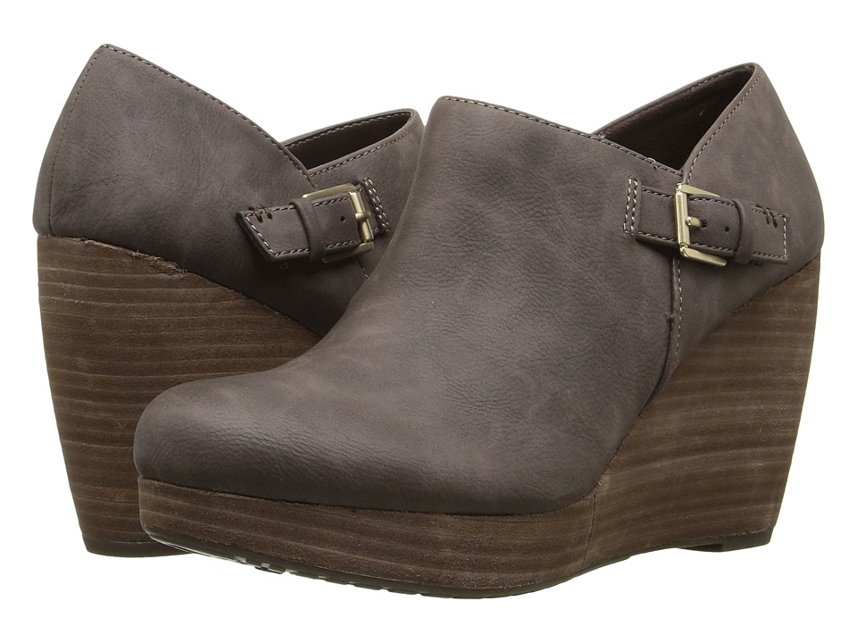 Dr. Scholl's - Honor (Brown) Women's Shoes