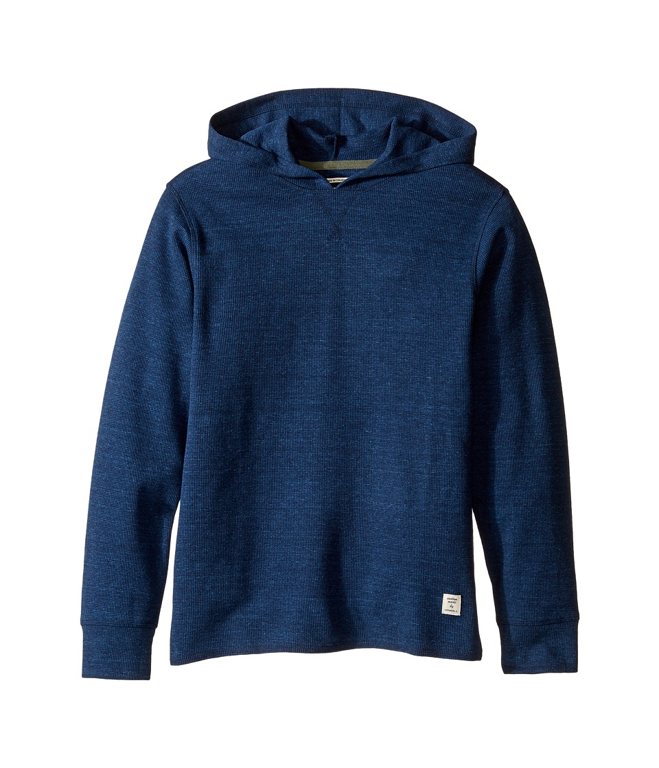 O'Neill Kids - Hinkley Pullover (Big Kids) (Navy) Boy's Long Sleeve Pullover