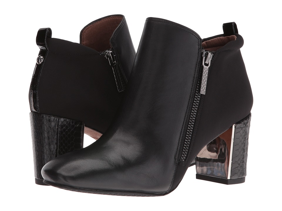 Donald J Pliner - Coralie (Black) Women's Boots
