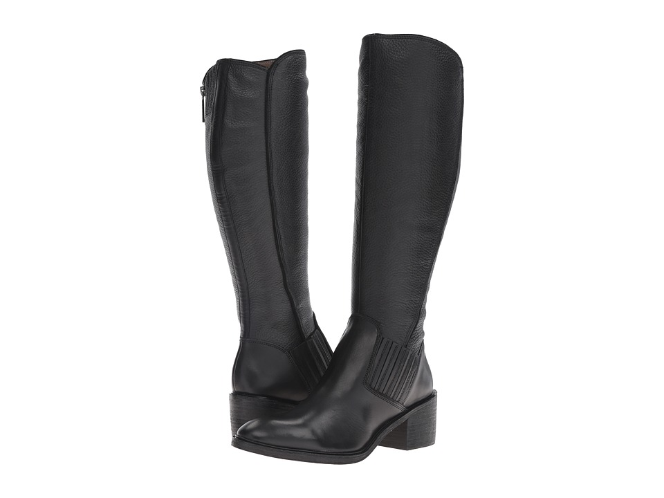 Donald J Pliner - Envy (Black) Women's Boots