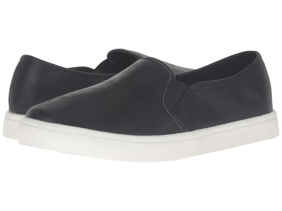 Report - Aspect (Black) Women's Shoes