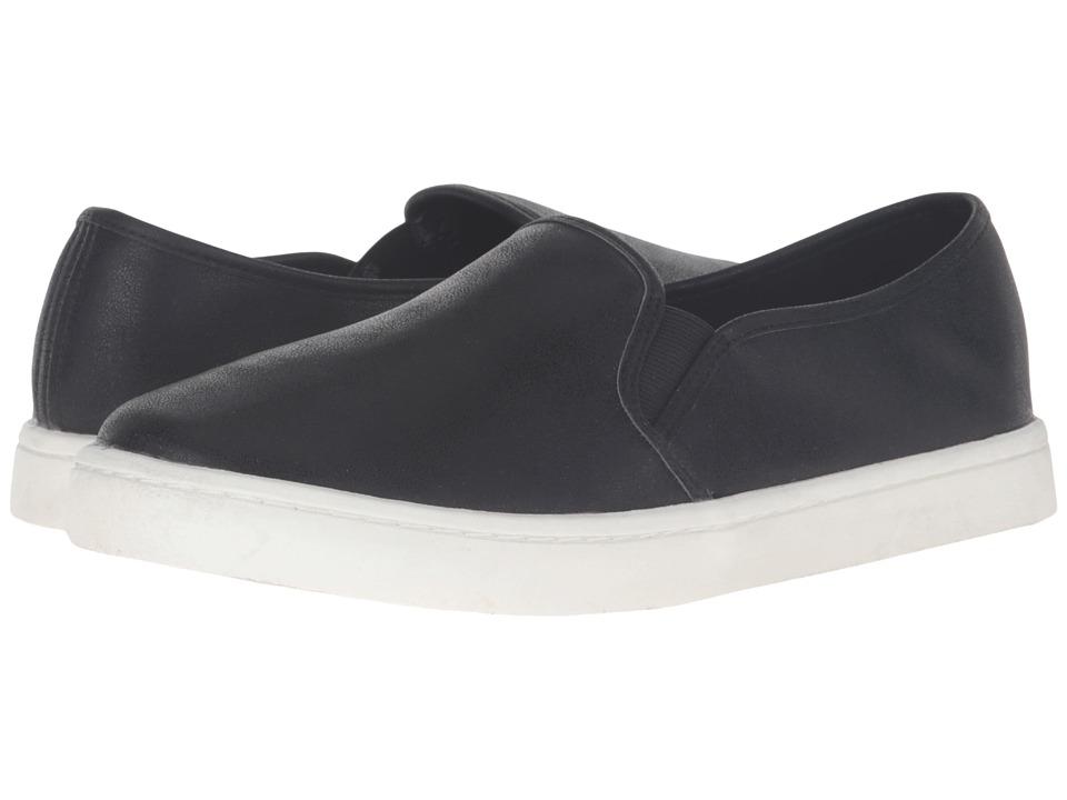 Report - Aspect (Black) Women's Shoes