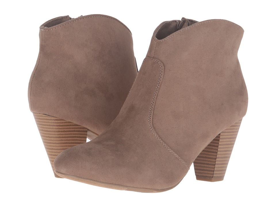 Report - Marque (Taupe) Women's Shoes